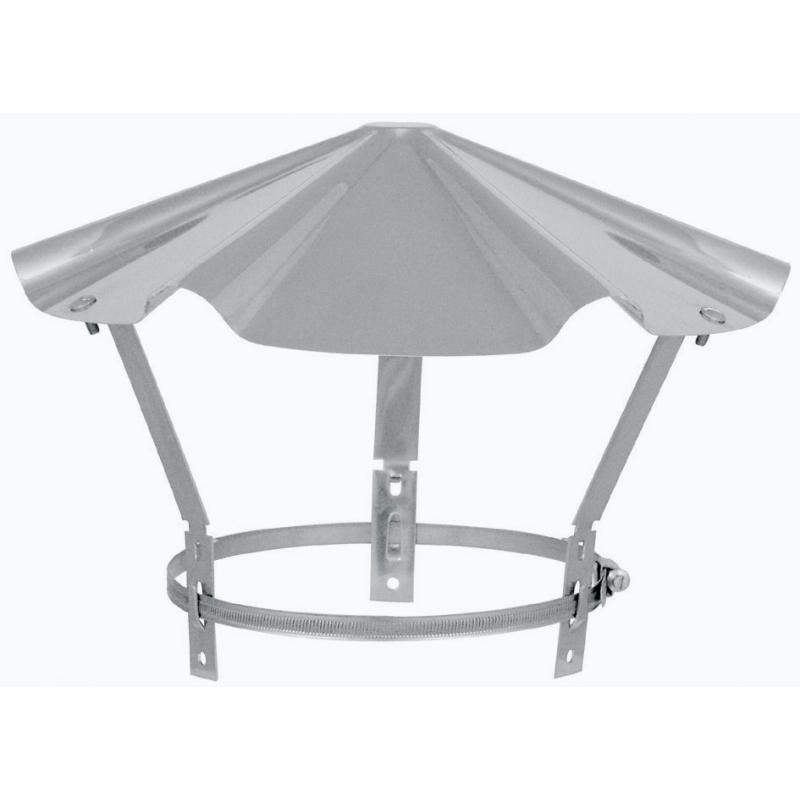 chapeau chinois inox 304 eurotip. Black Bedroom Furniture Sets. Home Design Ideas