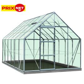 Serre ACD Grow Olivier - Verre Securit - 9,9 m²