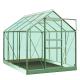 Serre ACD Grow Ivy - Verre Securit - 5 m²