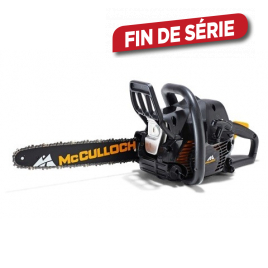 """Tronçonneuse thermique CS 330-14"""" MCCULLOCH"""