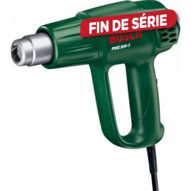 Décapeur thermique PHG 500-2 BOSCH