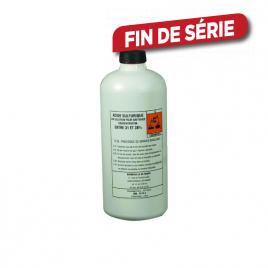 Bidon acide batterie 1 L
