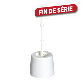 Brosse de toilette Allinet ALLIBERT