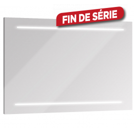 Miroir SELFY LED