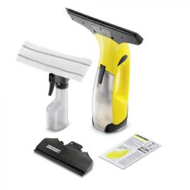 Nettoyeur de vitre à vapeur WV2 Premium Plus Yellow KÄRCHER