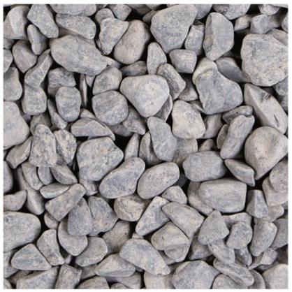 gravier bluestone pebbles 20 kg. Black Bedroom Furniture Sets. Home Design Ideas