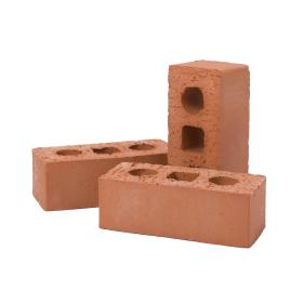 Brique rouge standard Boeren 65 18 X 8,5 X 6,5 cm COECK