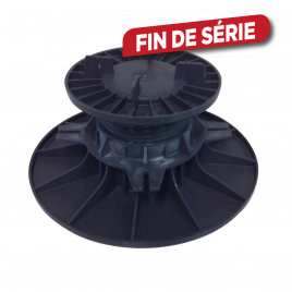 Plot de réglage pour terrasse - 60 - 90 mm