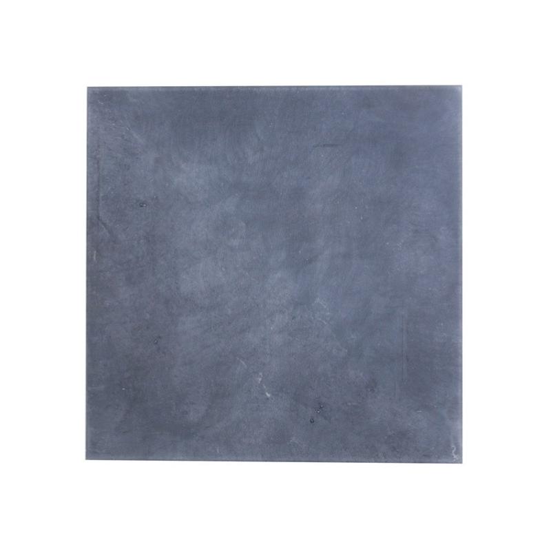 dalle en pierre bleue sci e 20 x 20 x 2 5 cm. Black Bedroom Furniture Sets. Home Design Ideas
