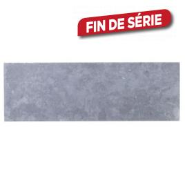 Seuil de fenêtre en pierre bleue - 60 x 20 x 4 cm