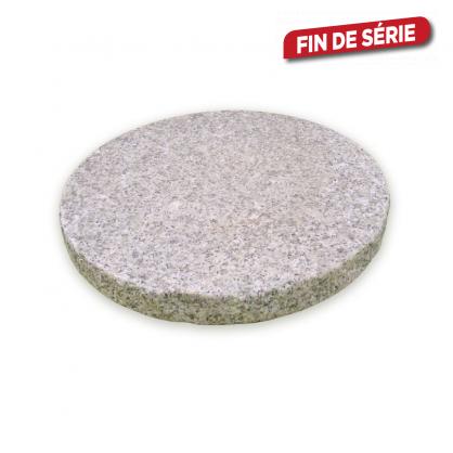 Pas japonais en granit 30 x 3 cm - Pas japonais pierre bleue ...