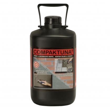 Liant pour mortier et béton Compaktuna