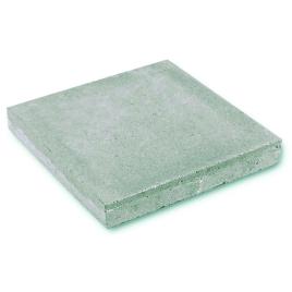 Dalle en béton COECK 30 X 30 X 4 cm - Gris