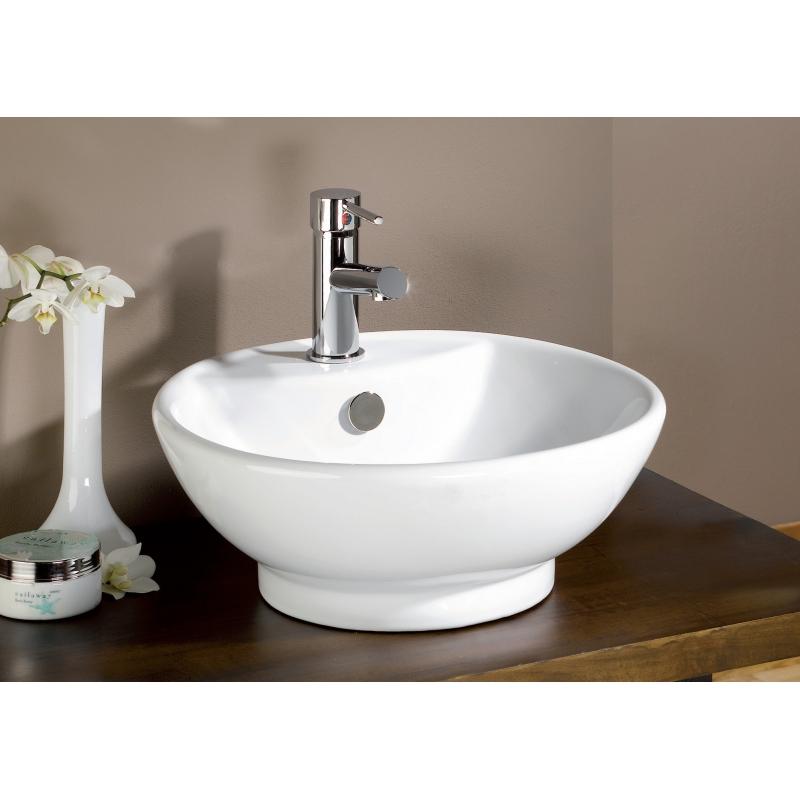 lavabo ceramique meuble de salle de bains kyoto l cm with lavabo ceramique latest keuco royal. Black Bedroom Furniture Sets. Home Design Ideas