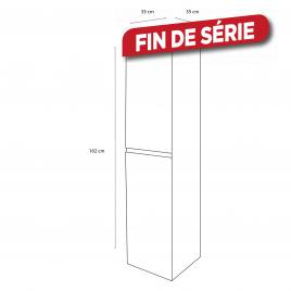 Colonne Concept haute 35 cm DIFFERNZ