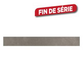 Plinthe Luxury Cement Grey 60 x 7,2 cm 10 pièces