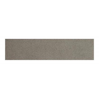 Plinthe Grès line grey 7,2 x 30 cm