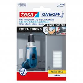 Bandelettes Extra Strong Onetoff TESA