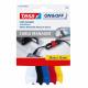 Attache cables auto-agrippant Onetoff TESA