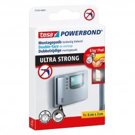Languettes ultra strong POWERBOND TESA