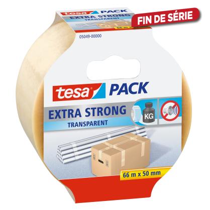 Ruban adhésif Strong PVC TESA