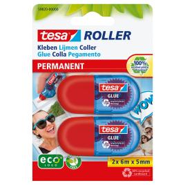 Mini roller de colle ecologo TESA