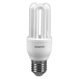 Ampoule compacte fluorescente E27 - 11W