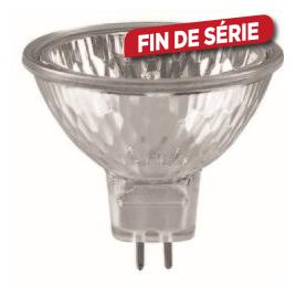 Ampoule halogène spot MR16 Home 3 pièces SYLVANIA - 530 lm