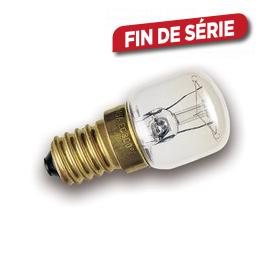 Ampoule pour four et frigo E14 PYGMY SYLVANIA - 175 lm
