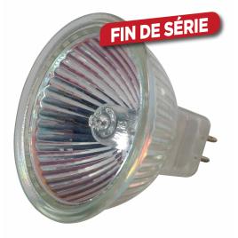 Ampoule halogène GU5.3 12 V 2 pièces - 28W