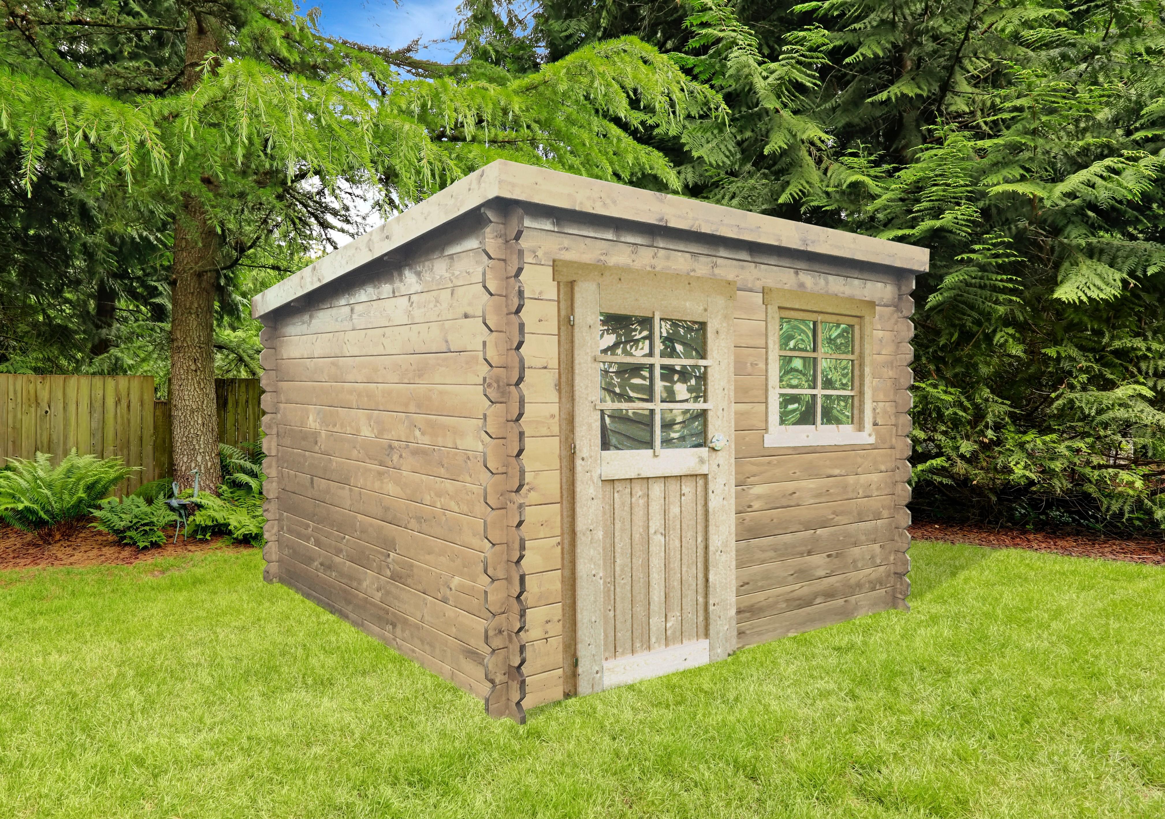 Unique mr bricolage abri de jardin l 39 id e d 39 un tapis de bain - Abri de jardin bois monsieur bricolage ...