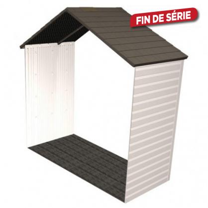 kit d 39 extension pour abri de jardin sentinel. Black Bedroom Furniture Sets. Home Design Ideas