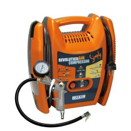 Compresseur électrique W8215170 1100 W NUAIR