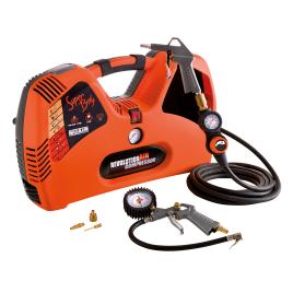 Compresseur électrique W8215240 1100 W NUAIR