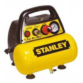 Compresseur électrique WDN200/8/6 1100 W STANLEY