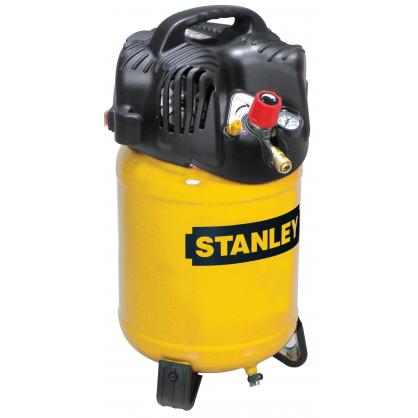 Compresseur sans huile lectrique wd200 10 24v 1100 w stanley - Compresseur mr bricolage ...