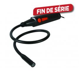 Caméra d'inspection avec connexion USB