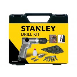 Kit pour perceuse à pneumatique STANLEY