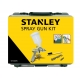 Kit aérographe STANLEY