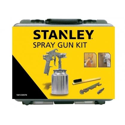 Kit pour pistolet à peinture STANLEY