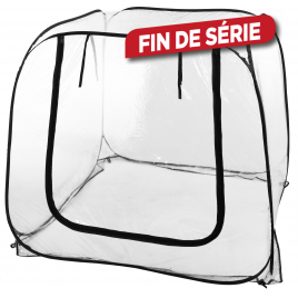 Mini serre Pop-Up - 120 x 120 x 100 cm