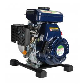 Pompe thermique T415 avec kit 5 m SPIDO