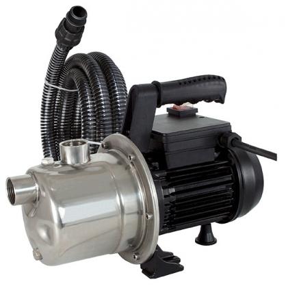 Pompe d'arrosage Jetinox 550 kit SPIDO