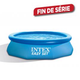 Piscine Easy set sans accessoire INTEX