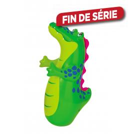Bouée crocodile 114 cm INTEX