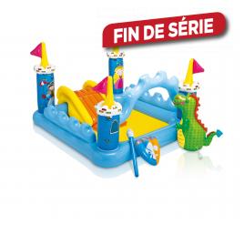 Aire de jeu Château Fantasy INTEX