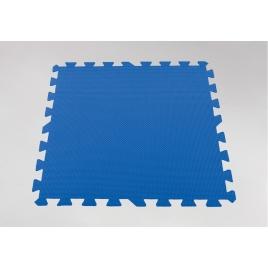 Dalles de piscine 50 x 50 cm 8 pièces INTEX