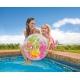 Ballon de plage Aquarium 61 cm INTEX