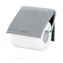 Porte-rouleaux papier wc BRABANTIA BRABANTIA - Blanc