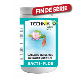 Bacti-Flor 1Kg TECHNIK
